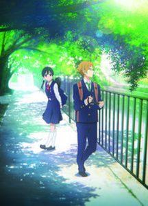 Tamako love story