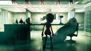 The Wonder Hospital Short Animation