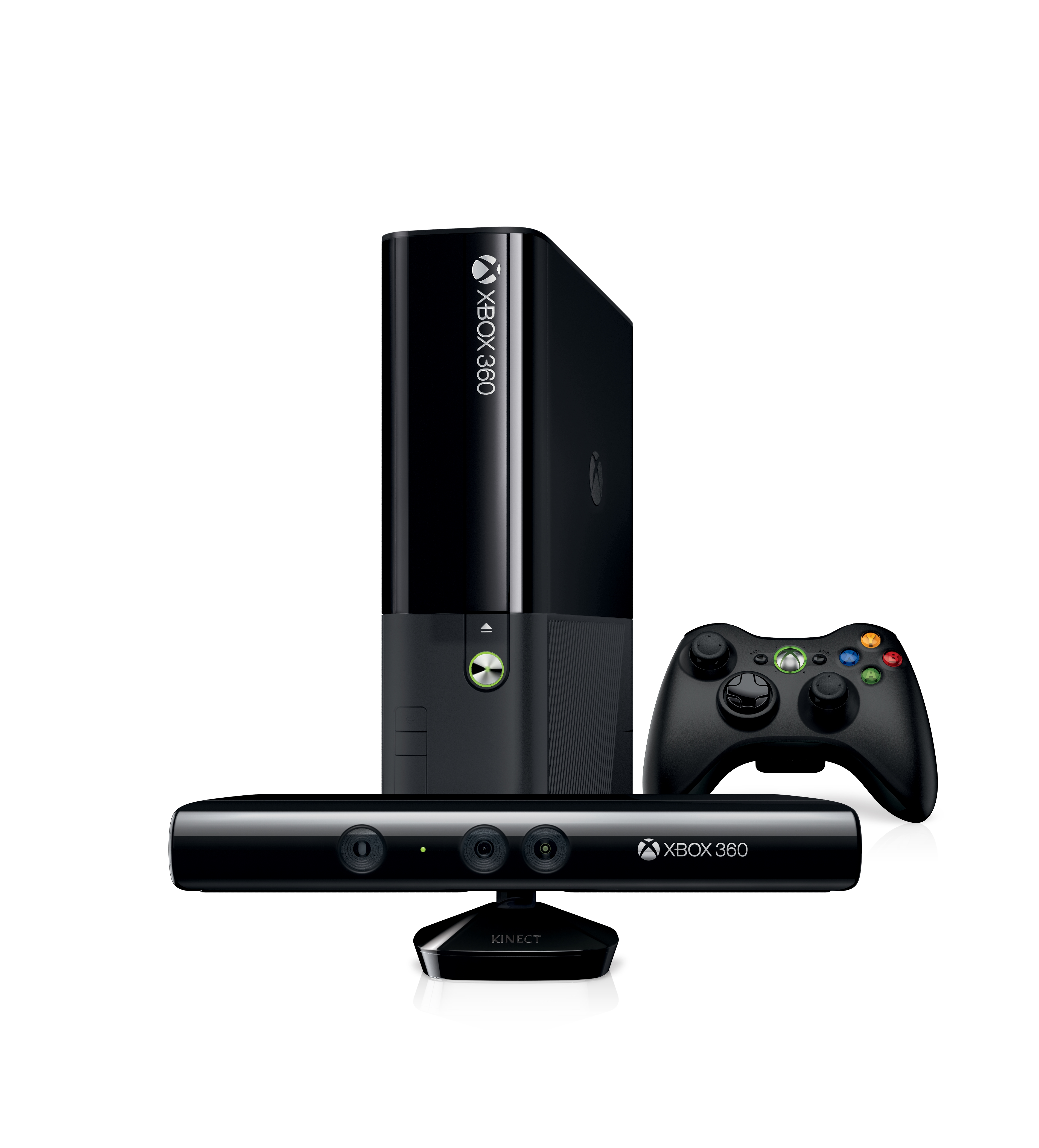 Kinect™ for Xbox 360®